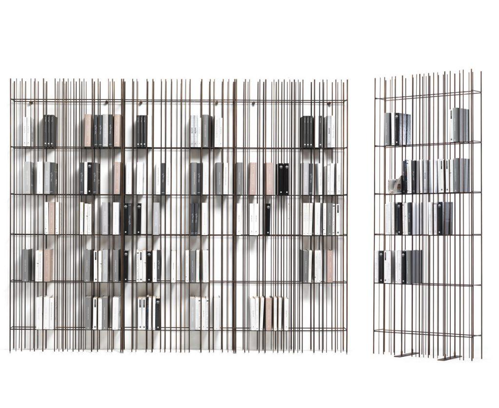 libreria metrica