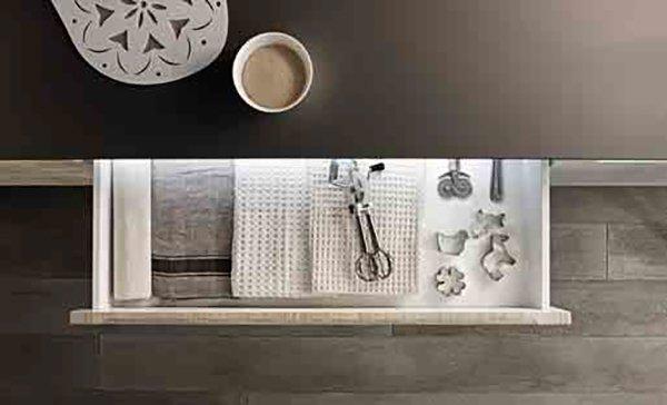 Cucina Luce Teodori Home by Mobilegno dettaglio