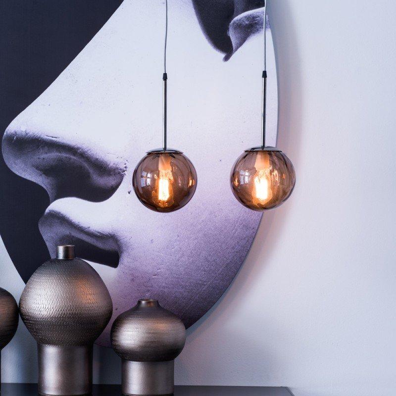 Lampada sheld Adriani&Rossi disponibile da Teodori Home