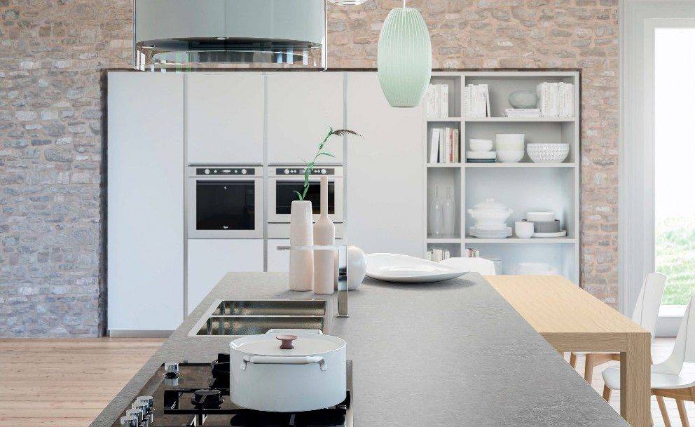 Cucina urban 09