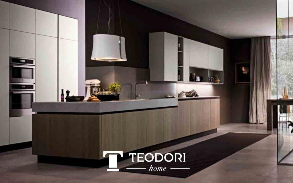 Cucina Aura Teodori Home Arredamento Roma2-min