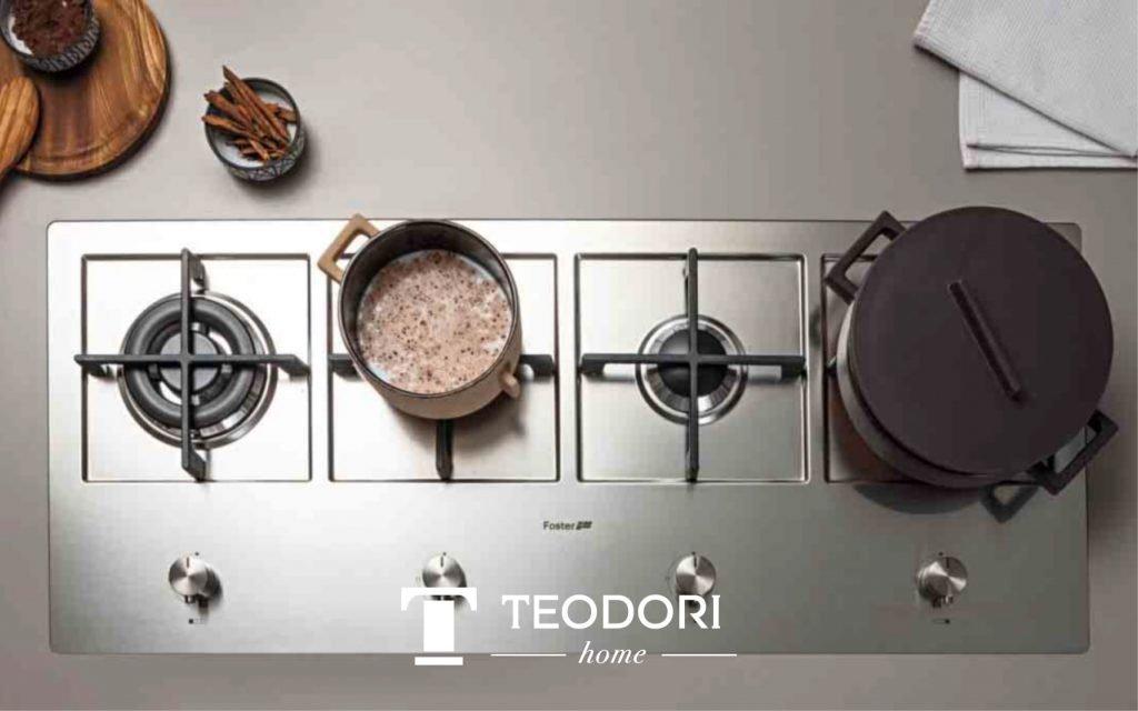 Cucina Aura 36