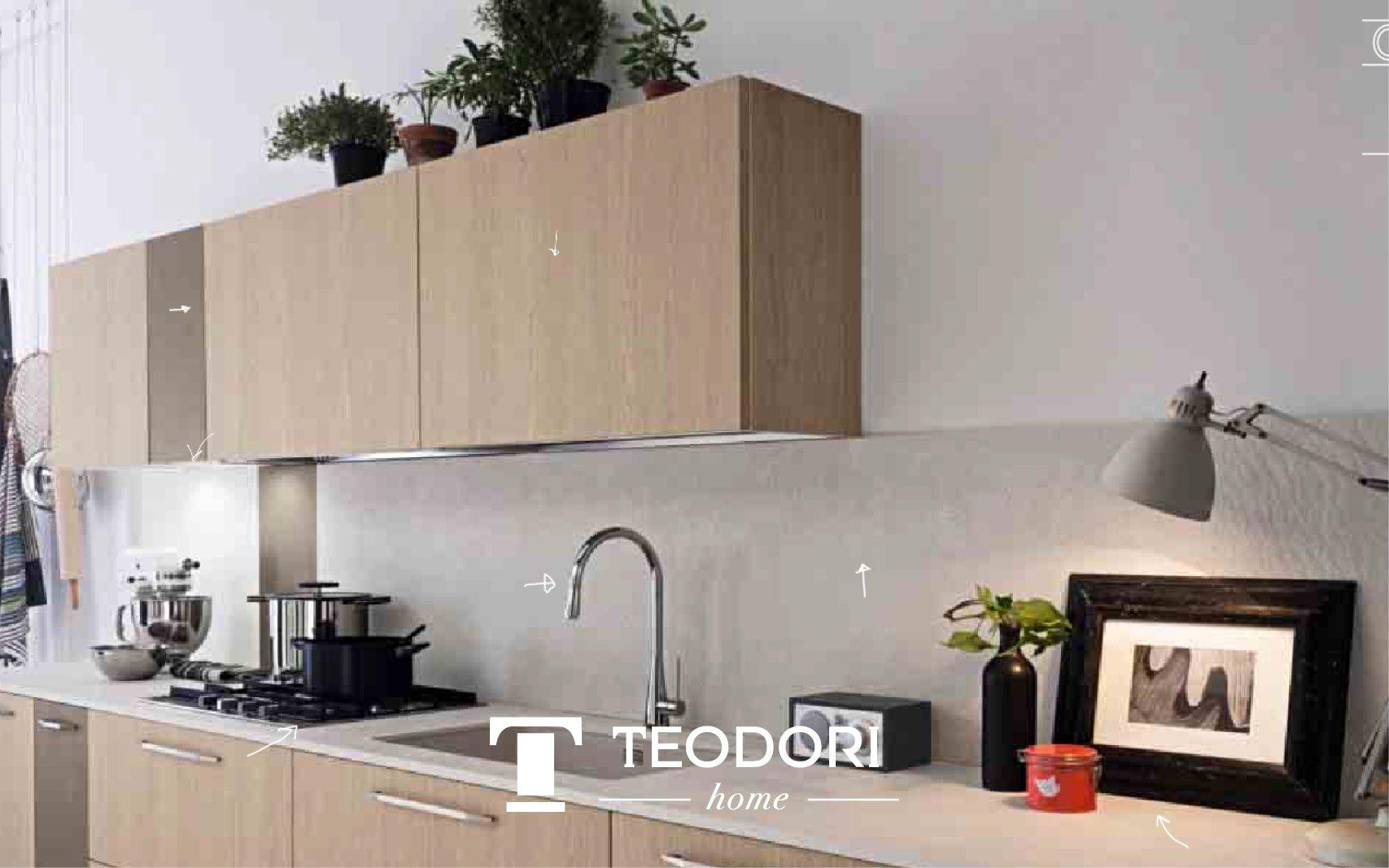 Cucina Aura 66