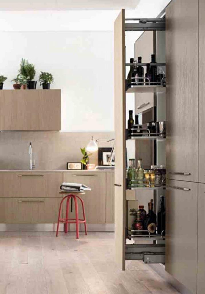 Cucina Aura 64