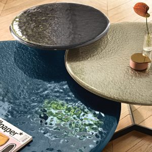 Tavolino Lakes